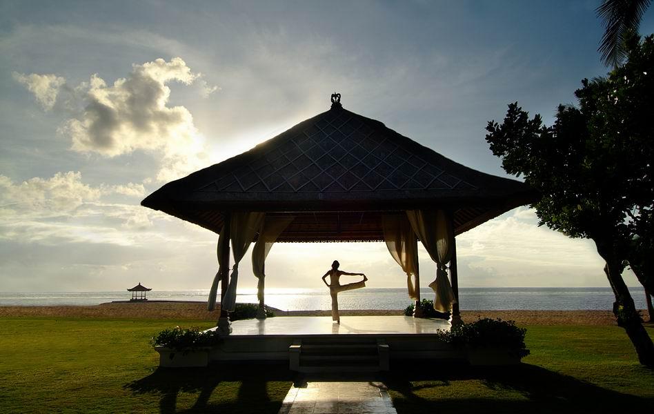 Йога тур в Таиланд
