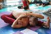 Киев, Универсальный йога центр Андрея Лаппы 5 ноября - 18 декабря 2011гг. семинар Ивана Свиридова «MANDALA YOGA ». Часть I.