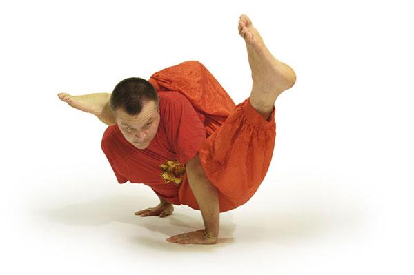 Концепция Универсальной йоги, и все об асанах и виньясах 29 января-10 февраля 2013 проводит Андрей Лаппа
