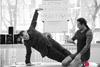 Концепция Универсальной йоги, и все об асанах и виньясах 5-17 ноября 2013 проводит Андрей Лаппа