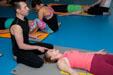 1 ноября Андрея Плетнева в Санкт-Петербурге: «Парная йога. Варианты взаимодействия»