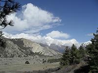 Йога-тур в Гималаи c Максимом Цугуем. Непал. 19-29 апреля