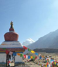 Паломничество в Тибет к Кайласу с Иваном Свиридовым. Три коры. 15 сентября — 6 октября
