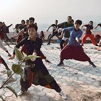 Танец Шивы — 1–3 уровни. Тренинг для учителей  с Андреем Лаппой и Лаурой Ламо. Непал, 14-20 апреля 2019