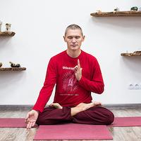Новогодний семинар по Универсальной Мандала Йоге с Иваном Свиридовым в Москве, 2-8 января